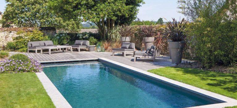 Pourquoi devez-vous installer une piscine dans votre jardin ?