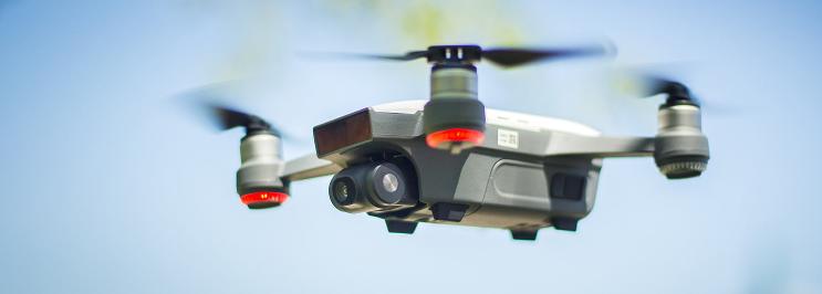 Produit high-tech et multimédia : quel drone pour une prise de vue réussie ?