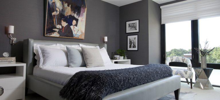 Comment décorer une chambre à coucher ?