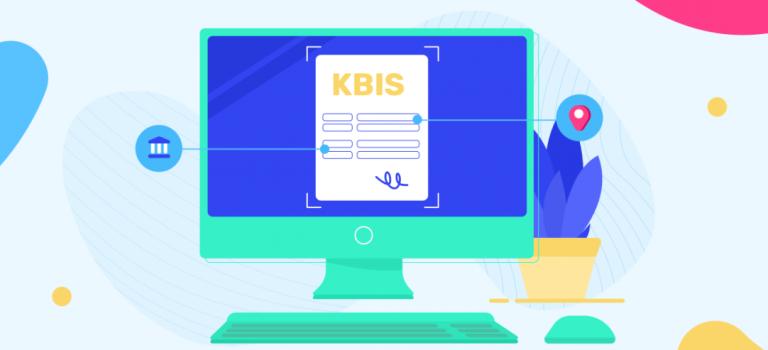 K-bis : combien coûte l'extrait ?