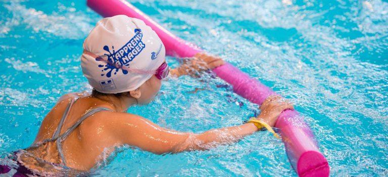 Natation : Comment s'entraîner dans une petite piscine ?